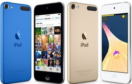 Đoạn mã trong iOS 12.2 chứng thực sự ra mắt của iPod Touch thế hệ thứ 7