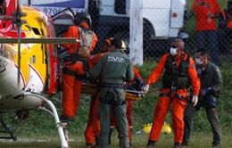 Brazil tiếp tục sơ tán người dân sau thảm họa vỡ đập