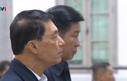 Xét xử Phan Văn Anh Vũ và 2 cựu Thứ trưởng Bộ Công an