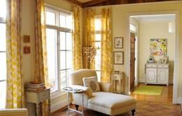 Những loại gạch ốp đem đến hồn thức cho không gian căn nhà