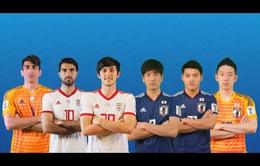 Bán kết Asian Cup 2019, Iran vs Nhật Bản: Chung kết sớm! (21h00 hôm nay trên VTV5, VTV6 và ứng dụng VTV Sports)