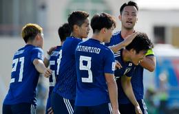 Asian Cup 2019: Thắng thuyết phục ĐT Iran, Nhật Bản ghi tên mình vào chung kết!
