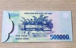 Sử dụng bao lì xì có in hình tiền Việt Nam có thể bị phạt đến 80 triệu đồng