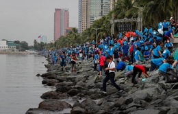 Chiến dịch làm sạch vịnh Manila