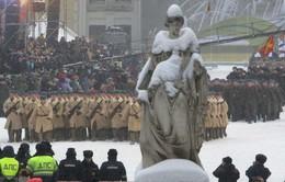 Nga kỷ niệm 75 năm chiến thắng Leningrad