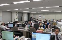 40% chỉ số thống kê cơ bản của Nhật Bản bị sai lệch