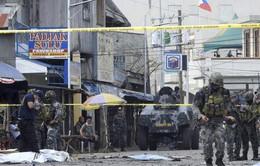 IS thừa nhận đứng sau vụ đánh bom nhà thờ tại Philippines