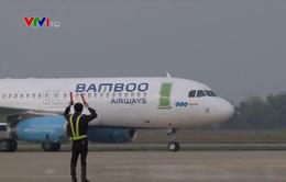 Bamboo Airways mở đường bay TP.HCM - Thanh Hóa