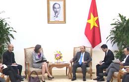 Thương mại đầu tư luôn là vấn đề ưu tiên giữa Việt Nam và Canada