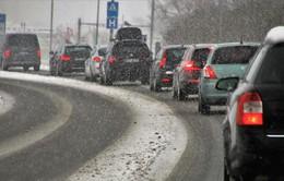 Hàng trăm xe dùng chìa khóa thông minh có nguy cơ bị đánh cắp