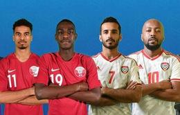 Lịch thi đấu và trực tiếp bán kết Asian Cup 2019 hôm nay, 29/1: Qatar vs UAE