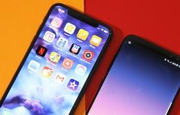 Người dùng đang trung thành hơn bao giờ hết với iOS và Android