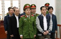 Đề nghị mức án đối với Phan Văn Anh Vũ và đồng phạm