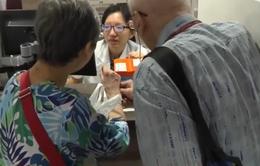 Trung Quốc: Phát hiện hơn 12.000 chai huyết tương nhiễm HIV