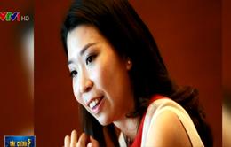 """Giới siêu giàu châu Á """"nhường ngôi"""" cho cháu gái"""