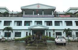 Bệnh viện đa khoa TP Quảng Ngãi mở lại sau 38 giờ đóng cửa
