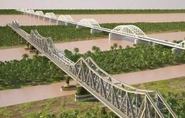 """Chuẩn bị tiến hành xây dựng '""""siêu dự án"""" đường sắt đô thị số 1 Hà Nội"""