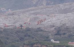 Động đất mạnh 5,3 độ richter tại Tứ Xuyên, Trung Quốc