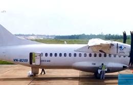 Hủy hàng loạt chuyến bay đến Côn Đảo do ảnh hưởng của bão số 1