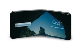 Apple sẽ sớm có thiết bị sử dụng màn hình gập trong tương lai