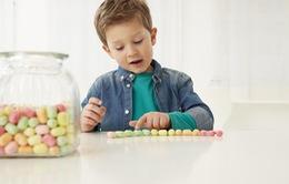 Trẻ em Anh đang tiêu thụ quá nhiều đường