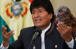 Tổng thống Bolivia mong muốn mở rộng hợp tác kinh tế với Việt Nam