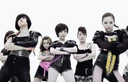 Brown Eyed Girls sẽ trở lại?