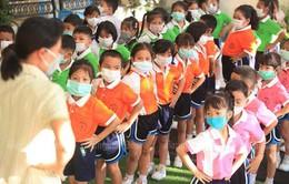 Thái Lan: Bangkok đóng cửa 437 trường học vì ô nhiễm khói bụi