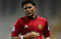 """Sao trẻ Man Utd bỗng """"đắt khách"""" vì chơi hay khi được đem cho mượn"""