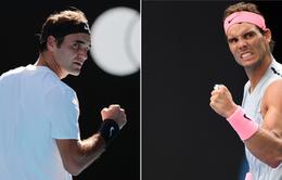 Nadal sẽ vượt qua cái bóng Federer để trở thành tay vợt vĩ đại nhất mọi thời đại?