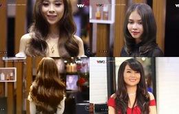 3 kiểu tóc đón Tết 2019 cực đẹp chị em không nên bỏ qua