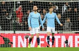 VIDEO: Highlight Newscatle 2-1 Man City (Vòng 24 Ngoại hạng Anh)