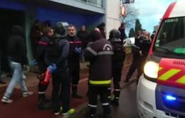 Nổ súng tại Pháp, ít nhất 1 người chết và 5 người bị thương