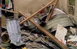 Hà Tĩnh khẩn trương điều tra vụ nổ khiến 5 người thương vong