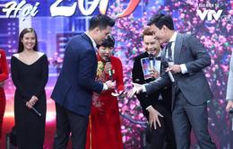 Gặp gỡ diễn viên truyền hình Xuân Kỷ Hợi: Hồng Đăng đại chiến Việt Anh?