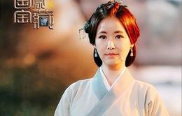 Lâm Tâm Như đẹp như thiếu nữ trong tạo hình cổ trang