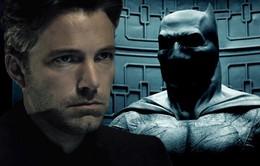 Người dơi công bố ngày phát hành, Ben Affleck không còn là siêu anh hùng chính của phim