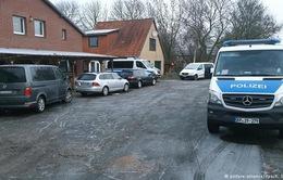 Đức bắt 3 nghi can khủng bố