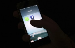 Facebook chi tiền để được phép theo dõi người dùng
