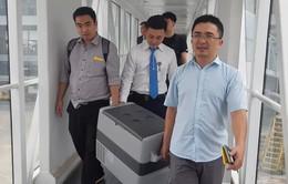 Đưa trái tim nam thanh niên 27 tuổi từ Hà Nội vào ghép ở Huế