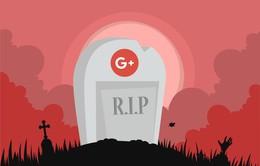 """Google chính thức đóng đinh vào """"cỗ quan tài"""" Google+"""