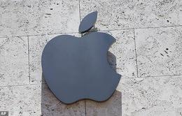 Lợi nhuận sụt giảm, Apple đổ lỗi cho thị trường Trung Quốc
