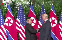 Cuộc gặp thượng đỉnh Mỹ - Triều lần hai sẽ diễn ra tại châu Á