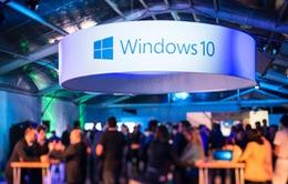 """Windows 10 """"vượt mặt"""" Windows 7, trở thành hệ điều hành hàng đầu thế giới"""