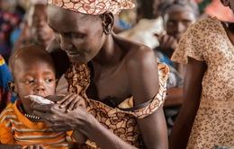 Chia thực phẩm lãng phí cho người nghèo tại Nam Phi