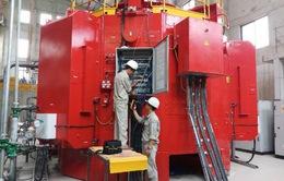 Nhà máy thủy điện Sơn Trà hòa lưới điện quốc gia