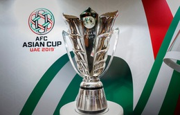 INFOGRAPHIC: Một vài con số thống kê về AFC Asian Cup