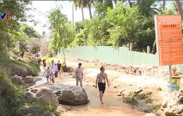 Yêu cầu lập thủ tục đầu tư du lịch Suối Tiên (Bình Thuận)