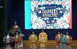 Người trẻ yêu sử Việt qua trang phục và văn hóa cung đình