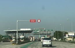 Bắt đầu thu phí BOT trên Quốc lộ 10 đoạn Hải Phòng - Thái Bình